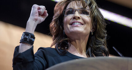 Sarah Palin to launch 'Rogue TV.' Is this the future of US politics? (+video)