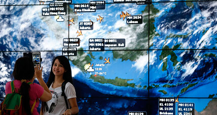 Malaysia Airlines Flight 370: Why some pilots point to mechanical error (+video)