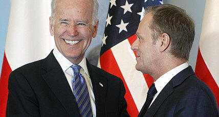 Biden warns Russia about more sanctions, but not US 'energy weapon' (+video)