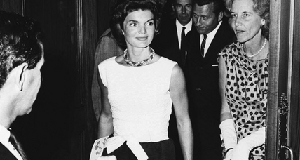 Rachel 'Bunny' Mellon wealthy arts patron, was thrust into spotlight in Edwards indictment