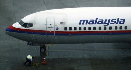 What do we actually know about Malaysia Airlines Flight 370? (+video)