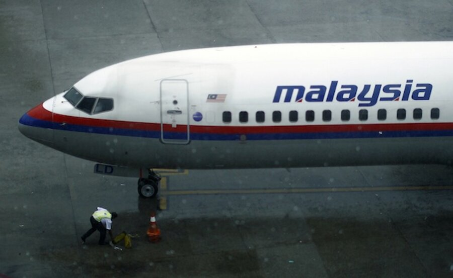 What do we actually know about Malaysia Airlines Flight 370?
