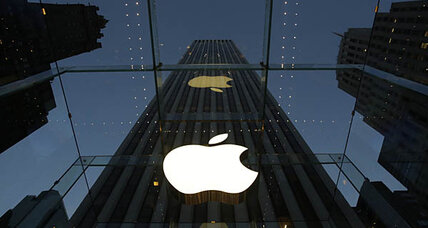 Should Apple be paying more taxes?