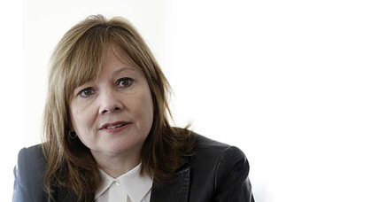 General Motors CEO Mary Barra apologizes, appoints new safety czar. Is it enough? (+video)