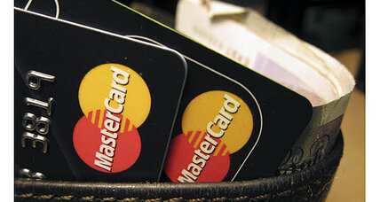 Credit card debt: Should card companies be responsible for providing credit scores?