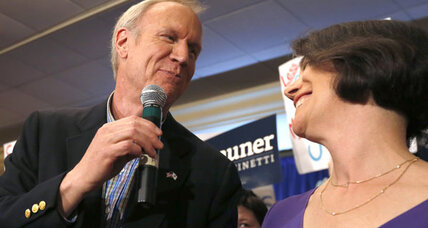 Illinois primary puts Midwest's last Democratic bastion in peril (+video)