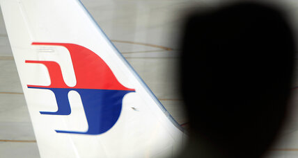 Malaysia Airlines Flight 370: FBI tapped to scour pilot's home simulator