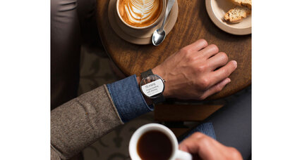 Android Wear: Google's take on smart watches
