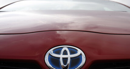 Toyota Motor Corp. will pay $1.2B to settle acceleration probe