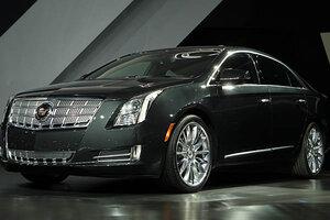 GM Recall Again Nearly 64000 Cadillac Xts Sedans For Fire Risk. GM Recall Again Nearly 64000 Cadillac Xts Sedans For Fire Risk. Wiring. Xts Wiring Harness At Scoala.co