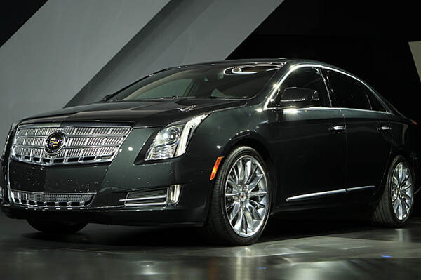 Gm Recall Again Nearly Cadillac Xts Sedans For Fire Risk