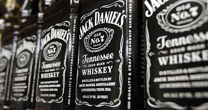 Jack Daniel's distillery faces threat from Tennessee lawmakers