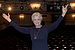 Angela Lansbury leaves critics captivated as dotty mystic in stage return