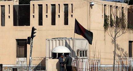 Kabul hotel attack: will it deter foreign observers of Afghan election?