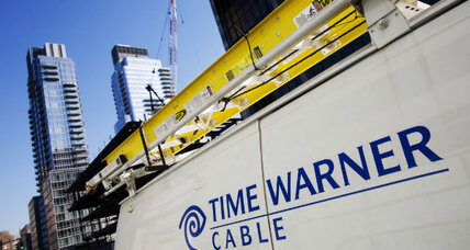Is Time Warner Cable CEO's $80 million 'golden parachute' too much?