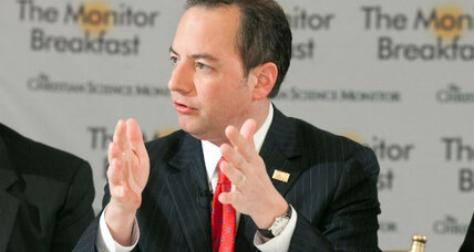 How Reince Priebus is trying to position the GOP for big wins in November