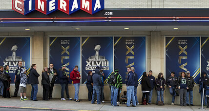 Can movie theaters beat Netflix?