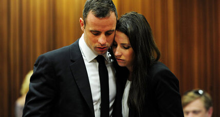 Reeva Steenkamp's screams could give prosecution edge in Pistorius trial