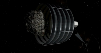 NASA wants to lasso an asteroid, but which one?