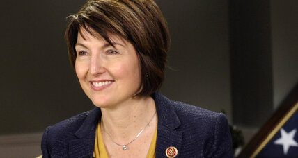 House Ethics Committee will not appoint panel to investigate McMorris Rodgers