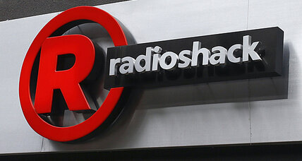 Why store closings could be good for Staples, RadioShack