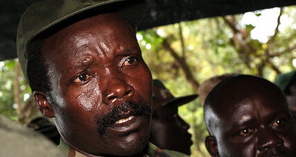 White House sending Ospreys to hunt Joseph Kony and the LRA
