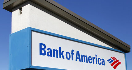BofA: Settlement of $9.33 billion reached in FHFA lawsuit