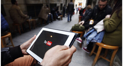 Turkey's YouTube and Twitter ban by the numbers