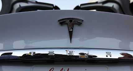 Tesla Model X reservations reach 13,000