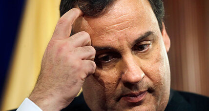 Another Chris Christie ally topples amid Bridge-gate fallout