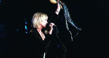 Christine McVie rejoins Fleetwood Mac, tour planned