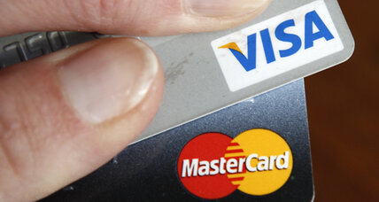 A writer's ongoing recovery from credit card debt