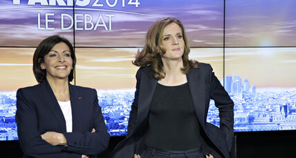 Can Paris's next mayor - whoever she is - revitalize the city?