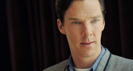 Benedict Cumberbatch to play Hamlet in London