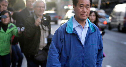 California Democrats intent on damage control after Leland Yee arrest (+video)