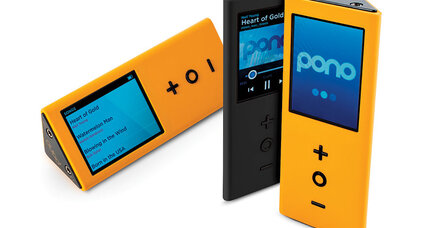 Pono leads a listening revolution