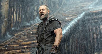 'Noah': not all believers hate big-budget, biblical blockbuster (+video)