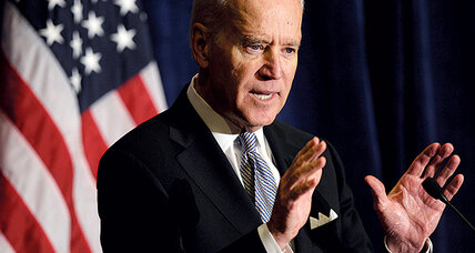 Good Reads: From Joe Biden's next steps, to a Fox News challenger, to backpack nukes