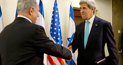 Kerry in emergency trip to Mideast. Can peace talks be salvaged?