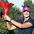 Anna Nordqvist comes from behind to win LPGA Kia Classic
