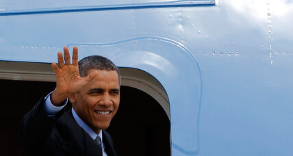 Is Obama doing enough to help Democrats for Election 2014?