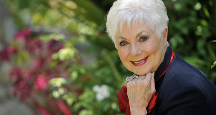 Shirley Jones plans to jump out of plane for 80th birthday