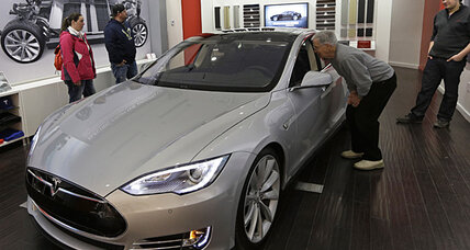 Tesla safety probe closed, defect 'not identified'