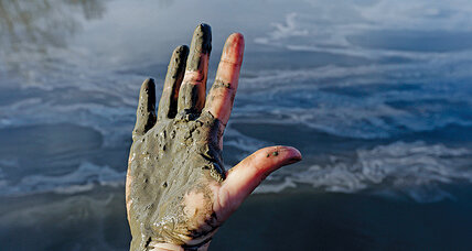 Toxic coal ash poses persistent threat to US waters