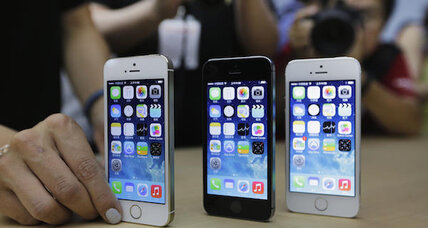 'Kill switch' tech cut iPhone thefts by 40 percent in San Francisco