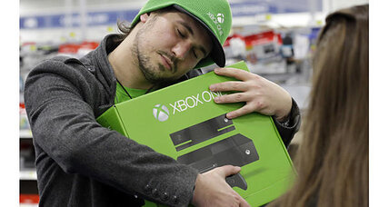 Microsoft exec cops to 'confused' Xbox One launch