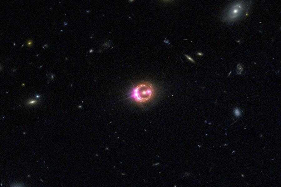 black holes spin - photo #19