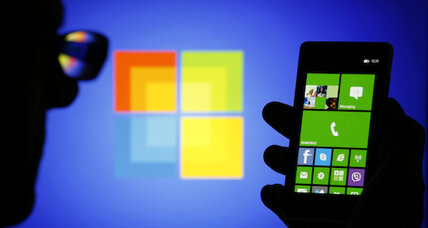 Microsoft shake-up turns former political operative into head of strategy
