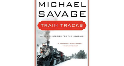 Reader recommendation: Train Tracks