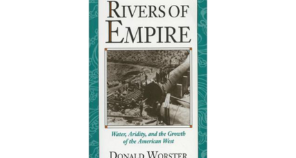 Reader recommendation: Rivers of Empire